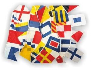 γιρλαντα ναυτική σημαια Σημαίες Κοκκώνης KOKKONIS FLAGS Τιμή αγορά (1)