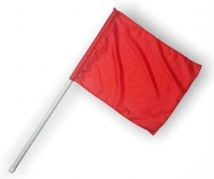 Σημαία εργοταξίου