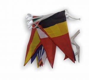 σημαιες κρατη γιρλάντα