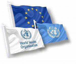 Διεθνών Οργανισμών