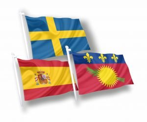 Σημαίες Χωρών - Κρατών