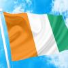 ΑΓΟΡΑ-ΤΙΜΕΣ-ΣΗΜΑΙΕΣ-χωρων -κρατων διαστασεις-ΚΟΚΚΩΝΗΣ----Ακτή Ελεφαντοστού σημαια κοκκωνης σημαιες cote d ivoire flag