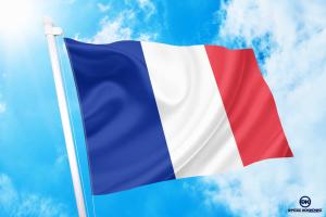 ΑΓΟΡΑ-ΤΙΜΕΣ-ΣΗΜΑΙΕΣ-χωρων -κρατων διαστασεις-ΚΟΚΚΩΝΗΣ---Γαλλία σημαια κοκκωνης σημαιες France flag