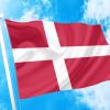 ΑΓΟΡΑ-ΤΙΜΕΣ-ΣΗΜΑΙΕΣ-χωρων -κρατων διαστασεις-ΚΟΚΚΩΝΗΣ--Δανία σημαια κοκκωνης σημαιες denmark flag