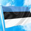 Εσθονία σημαια κοκκωνης σημαιες estonia flag