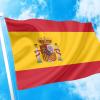 ΑΓΟΡΑ-ΤΙΜΕΣ-ΣΗΜΑΙΕΣ-χωρων -κρατων διαστασεις-ΚΟΚΚΩΝΗΣ---- Ισπανία σημαια κοκκωνης σημαιες spain flag