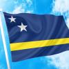 ΑΓΟΡΑ-ΤΙΜΕΣ-ΣΗΜΑΙΕΣ-χωρων -κρατων διαστασεις-ΚΟΚΚΩΝΗΣ---- Κουρασάο σημαια κοκκωνης σημαιες curacao flag