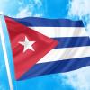 ΑΓΟΡΑ-ΤΙΜΕΣ-ΣΗΜΑΙΕΣ-χωρων -κρατων διαστασεις-ΚΟΚΚΩΝΗΣ---- Κούβα σημαια κοκκωνης σημαιες cuba flag