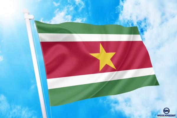 Σημαίες -ΤΙΜΕΣ flags ΑΓΟΡΑ-ΣΗΜΑΙΕΣ-χωρων φρίξος κοκκώνησ -κρατων coconis kokkonis αγορά σημαίας καταστημα με σημαίες διαστασεις-ΚΟΚΚΩΝΗΣ---- Σουρινάμ σημαια κοκκωνης σημαιες suriname flag