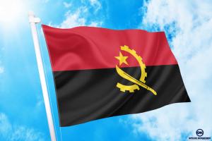 ΑΓΟΡΑ-ΤΙΜΕΣ-ΣΗΜΑΙΕΣ-χωρων -κρατων διαστασεις-ΚΟΚΚΩΝΗΣ----ανγκολα σημαια κοκκωνης σημαιες angola flag