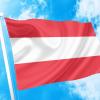 ΑΓΟΡΑ-ΤΙΜΕΣ-ΣΗΜΑΙΕΣ-χωρων -κρατων διαστασεις-ΚΟΚΚΩΝΗΣ---αυστρια σημαια κοκκωνης σημαιες austria flag