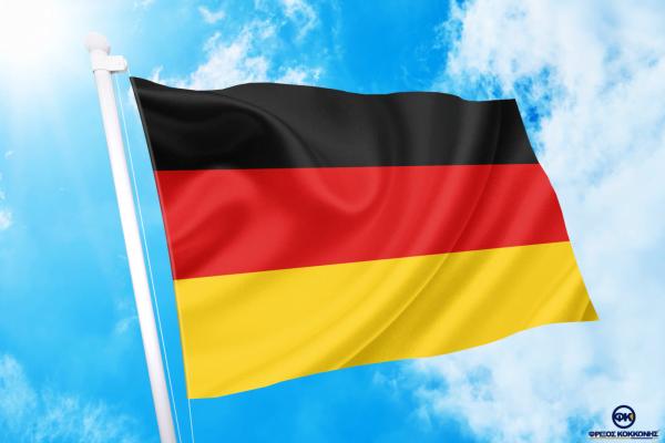 ΑΓΟΡΑ-ΤΙΜΕΣ-ΣΗΜΑΙΕΣ-χωρων -κρατων διαστασεις-ΚΟΚΚΩΝΗΣ---γερμανία σημαια κοκκωνης σημαιες germany flag