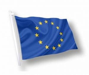 ευρωπαικής-ένωσης-σημαία