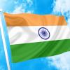 ΑΓΟΡΑ-ΤΙΜΕΣ-ΣΗΜΑΙΕΣ-χωρων -κρατων διαστασεις-ΚΟΚΚΩΝΗΣ---- ινδια σημαια κοκκωνης σημαιες india flag