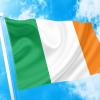 ΑΓΟΡΑ-ΤΙΜΕΣ-ΣΗΜΑΙΕΣ-χωρων -κρατων διαστασεις-ΚΟΚΚΩΝΗΣ---- ιρλανδια σημαια κοκκωνης ireland σημαιες flag