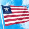 ΑΓΟΡΑ-ΤΙΜΕΣ-ΣΗΜΑΙΕΣ-χωρων -κρατων διαστασεις-ΚΟΚΚΩΝΗΣ---- λιβερια σημαια κοκκωνης σημαιες liberia flag