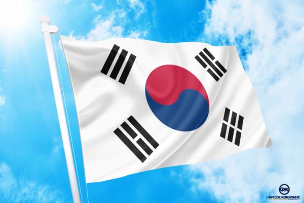Σημαίες -ΤΙΜΕΣ ΑΓΟΡΑ-ΣΗΜΑΙΕΣ-χωρων φρίξος κοκκώνησ -κρατων αγορά σημαίας καταστημα με σημαίες διαστασεις-ΚΟΚΚΩΝΗΣ---- νοτια κορεα σημαια κοκκωνης σημαιες south korea flag