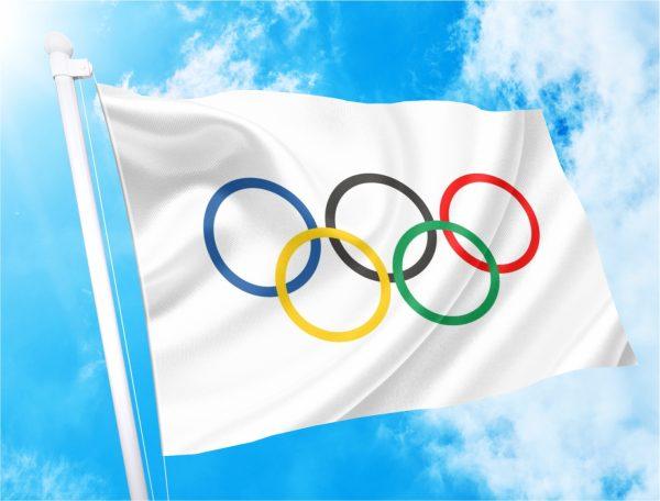 ΟΛΥΜΠΙΑΚΩΝ ΑΓΩΝΩΝ ΣΗΜΑΙΑ ΚΟΚΚΩΝΗΣ ΑΓΟΡΑ ΤΙΜΗ KOKONIS FLAGS