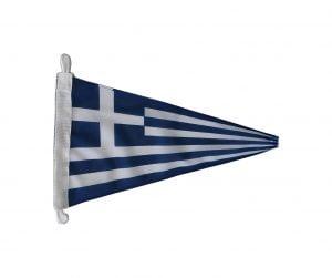 Ελληνική τριγωνη σημαια ΚΟΚΚΩΝΗΣ ΣΗΜΑΙΕΣ ΚΟΚΟΝΙΣ FLAGS αγορα τιμη