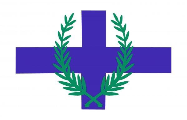 Θεσσαλίας Ιστορικές σημαίες