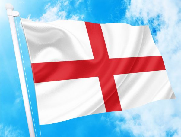 σημαια Αγγλίας