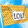 LOL-σημαια-Σημαίες-Κοκκώνης-KOKKONIS-FLAGS-Τιμή-αγορά.jp