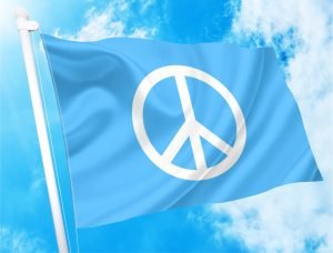SHMAIA PEACE